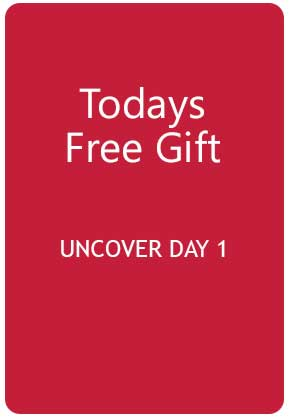 Uncover Todays Gift