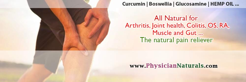 Buy Arthritis, Joint Health, and Natural Anti Inflammatory supplements