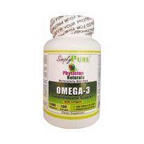 Omega-3 Mini Softgels