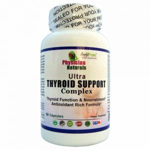Ultra THYROID Support Complex 60 Caps
