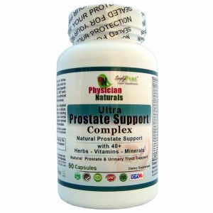 Ultra PROSTATE Support Complex 90 Caps