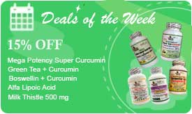 Deals of the Week 10 to 25% Off