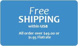 Free SHIPPING USA Canada Australia