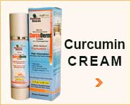Curcumin turmeric Cream for all skin conditions