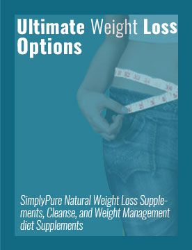 Ultimate Weight Loss Options