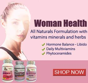 Best Supplements For Women's Health